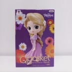 Banpresto Q Posket Disney Rapunzel Normal Version (37433)