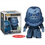 "FUNKO POP! Television: Game of Thrones - Giant Wight 6"" (28500) ECCC *Exclusive*"