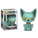 FUNKO POP! Vinyl Comics: Saga S1 - Lying Cat (27403)