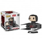 FUNKO POP! Star Wars: The Last Jedi - Kylo Ren with Tie Fighter (20154)