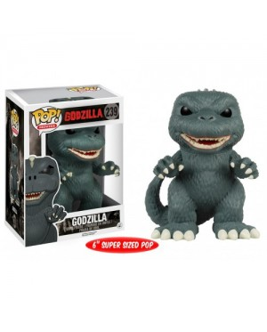 "FUNKO POP! 6"": Godzilla (6311)"