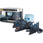 FUNKO POP! Rides: Game of Thrones - Night King on Dragon (28671)