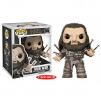 Funko POP!: Game of Thrones - Wun Wun with Arrows (12222)