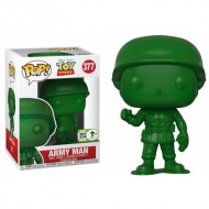 FUNKO POP! Vinyl Disney: Toy Story - Army Man ECCC 2018 (28445) *Exclusive