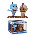 FUNKO POP! Vinyl Disney: Movie Moment - Aladdin's First Wish (29375)