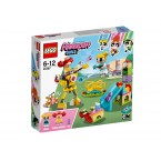 LEGO The PowerPuff Girls 41287 Bubbles' Playground Showdown
