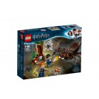 LEGO Wizarding World 75950 Harry Potter: Aragog's Lair
