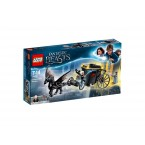 LEGO Wizarding World 75951 Fantastic Beasts: Grindelwald's Escape