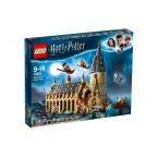 LEGO Wizarding World 75954 Harry Potter: Hogwarts Great Hall