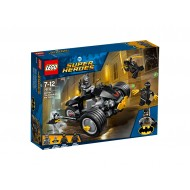 LEGO DC Super Heroes 76110 Batman: The Attack of the Talons