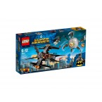 LEGO DC Super Heroes 76111 Batman: Brother Eye Takedown