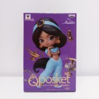 Banpresto Q Posket Jasmine Normal Version (35472)