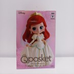 Banpresto Q Posket Disney Ariel Dreamy Style Normal Version (35516)