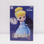 Banpresto Q Posket Cinderella Normal Version (37193)