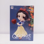 Banpresto Q Posket Snow White Normal Version (37026)