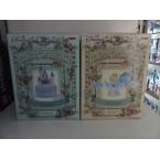 Banpresto Patisserie Au Sucre - Cinderella (Set of 2) (38401)