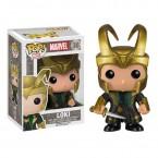 FUNKO POP! Vinyl Marvel: Marvel - Loki (4399)