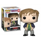 Funko POP! Vinyl Movies: Tommy Boy - Tommy w/ Ripped Coat IE (24482) *Exclusive
