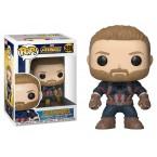 FUNKO POP! Vinyl Marvel: Avengers Infinity War - Captain America (26466)