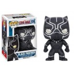 FUNKO POP! Vinyl Marvel: Captain America 3 - Civil War - Black Panther (7229)