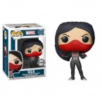 FUNKO POP! Vinyl Marvel - Silk IE (29718) * Exclusive