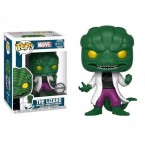 FUNKO POP! Vinyl Marvel: The Lizard IE (29720) *Exclusive
