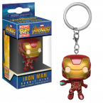 FUNKO Pocket POP! Keychain: Avengers Infinity War - Iron Man (27303)
