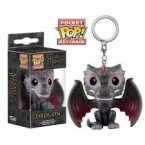 FUNKO Pocket POP! Keychain: Game Of Thrones - Drogon (10111)