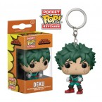 FUNKO Pocket POP! Keychain: My Hero Academia - Deku (14691)
