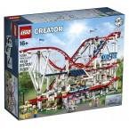 LEGO Creator 10261 Roller Coaster