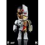 Mighty Jaxx's XXRAY DC Comics Cyborg (07)