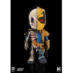 Mighty Jaxx's XXRAY DC Comics Deathstroke (09)
