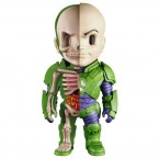 Mighty Jaxx's XXRAY DC Comics Lex Luthor (17)