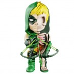 Mighty Jaxx's XXRAY DC Comics Green Arrow (19)