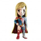 Mighty Jaxx's XXRAY DC Comics Supergirl (22)