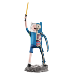 Mighty Jaxx's XXRAY Adventure Time Finn (01)
