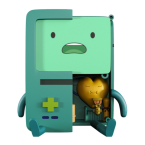 Mighty Jaxx's XXRAY Adventure Time BMO (03)