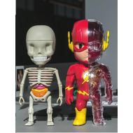 Mighty Jaxx's 4D XXRAY The Flash