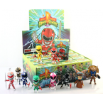 The Loyal Subjects Mighty Morphin Power Rangers (MMPR) Wave 1 Blind Box Action Vinyl