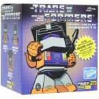 The Loyal Subjects Transformers Wave 3 Power Pack Blind Boxes Action Vinyls
