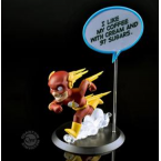 Quantum Mechanix Flash Q-Fig