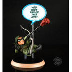 Quantum Mechanix Green Arrow Q-Fig