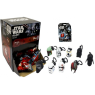UCC Distributing : Star Wars Helmet Hangers In Blind Bags