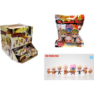 Zag Toys : One Punch Man Buildable Figures in Blind Bags
