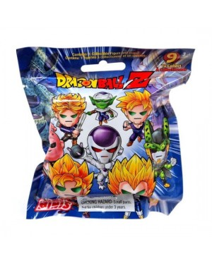 Zag Toys : Dragon Ball Z (Series 1) Buildable Figures in Blind Bags