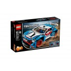 LEGO Technic 42077 Rally Car