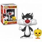 FUNKO POP! Vinyl Animation: Looney Tunes - Sylvester & Tweety (21975)