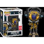FUNKO POP! Vinyl Games: Destiny - Sweeper Bot SDCC 2018 (30110) *Exclusive