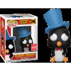 FUNKO POP! Vinyl Animation: Looney Tunes S2 - Playboy Penguin SDCC 2018 (30340) * Exclusive