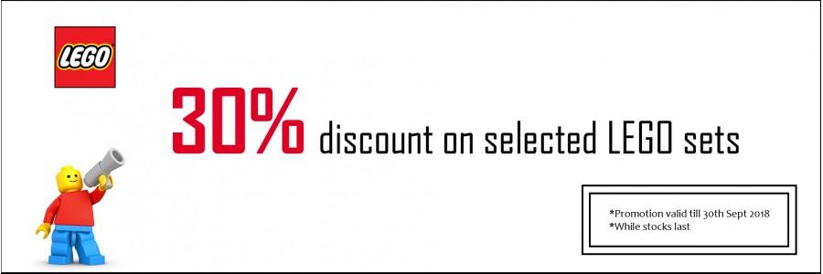 30% Promo